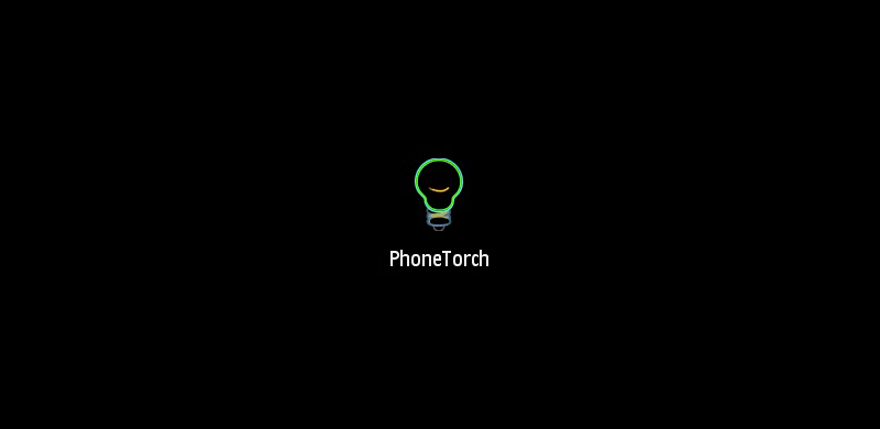 PhoneTorch Symbian