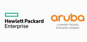 hpe procurve aruba networks