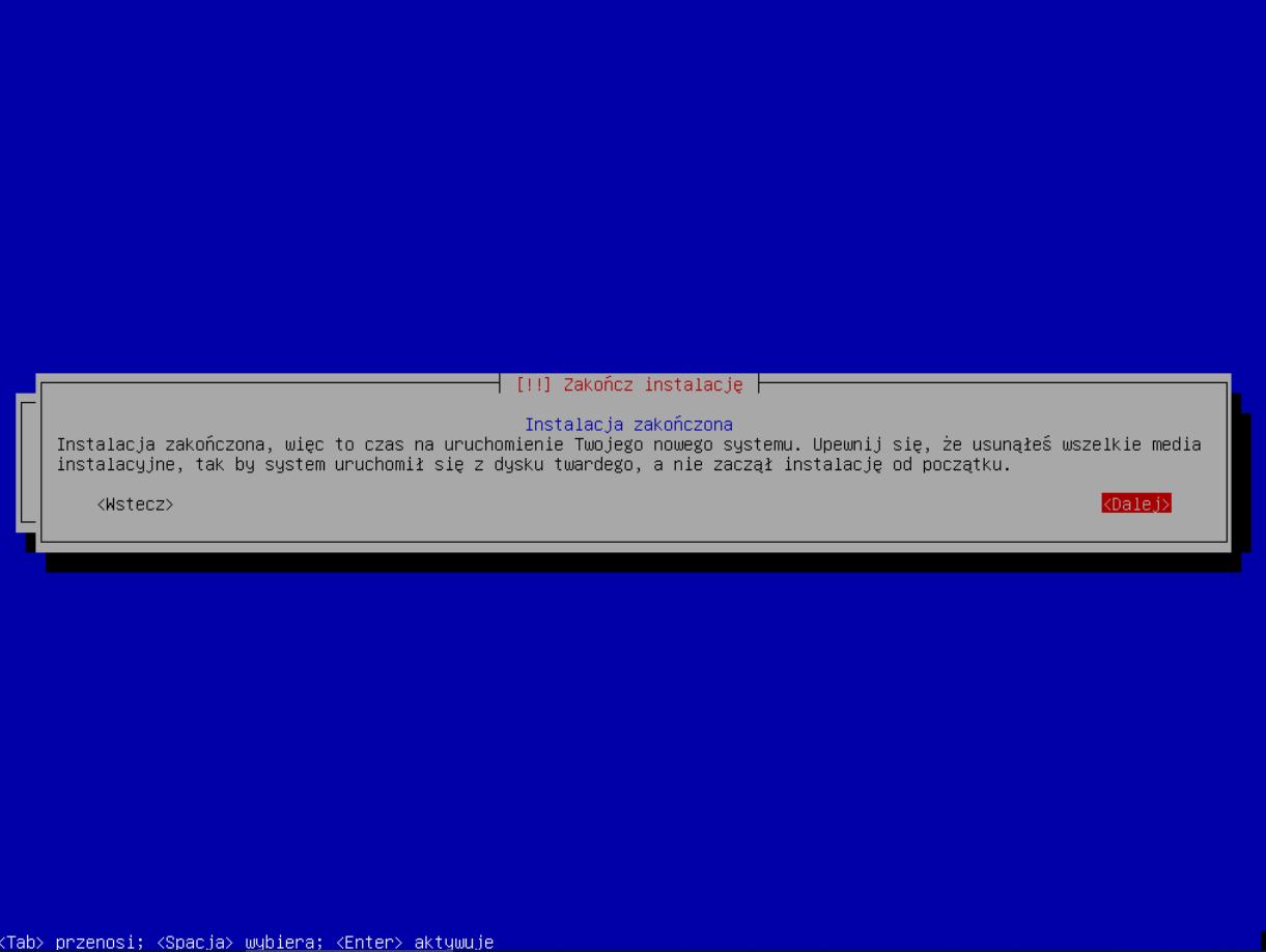 DELL PERC H740P - instalacja w systemie Debian 9